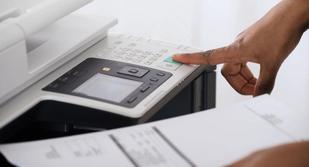 Digitalização de documentos: Segurança e agilidade na sua empresa
