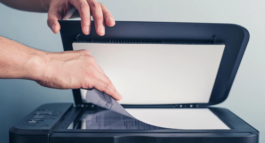 comprar ou alugar impressoras