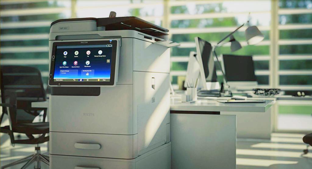 Custo-benefício de optar por outsourcing de impressão