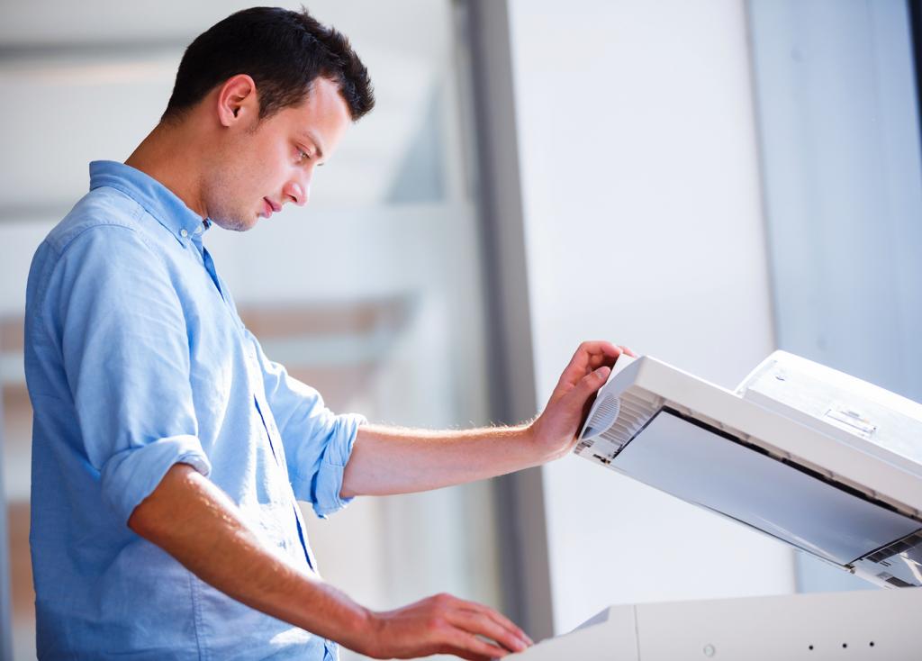 À medida que os equipamentos de impressão têm setornado mais robusto, também ficaram mais vulneráveis a falhas de segurança.